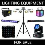 Lights Lighting Equipment to Buy